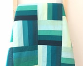 Quilt | Block Strips - Gr...