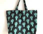 Tote Bag | Totally Cactus...