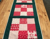 Table runner | Christmas...