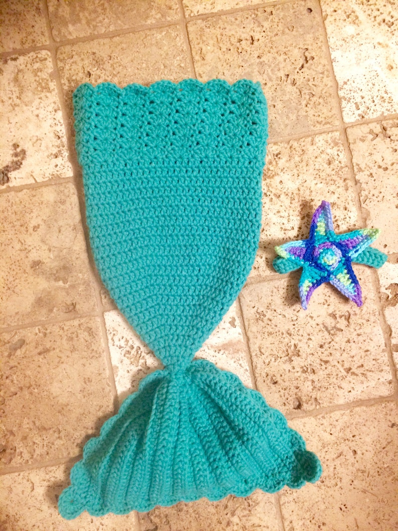 2fe065f0c2f Baby Mermaid Outfit Mermaid Photo Prop Mermaid Costume