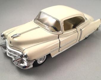 Toy Cadillac Car Etsy