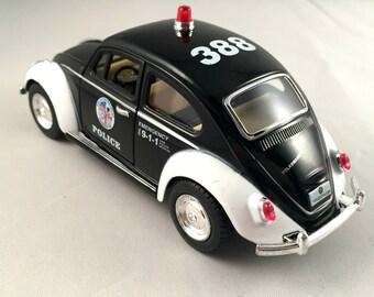 Miniatuur Kever Auto Etsy