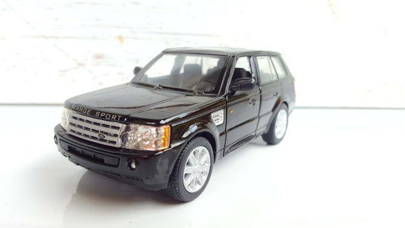 Range Rover Sport Metal Toy Car Model Lovely Collectible Etsy