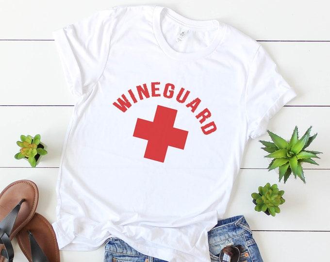 Winegaurd