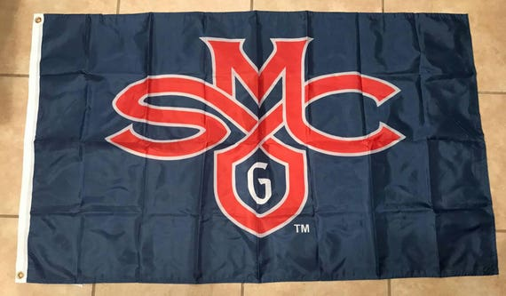 Mary/'s Gaels Banner Flag St