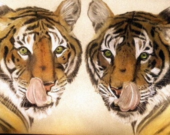 Perfect Symmetry- original