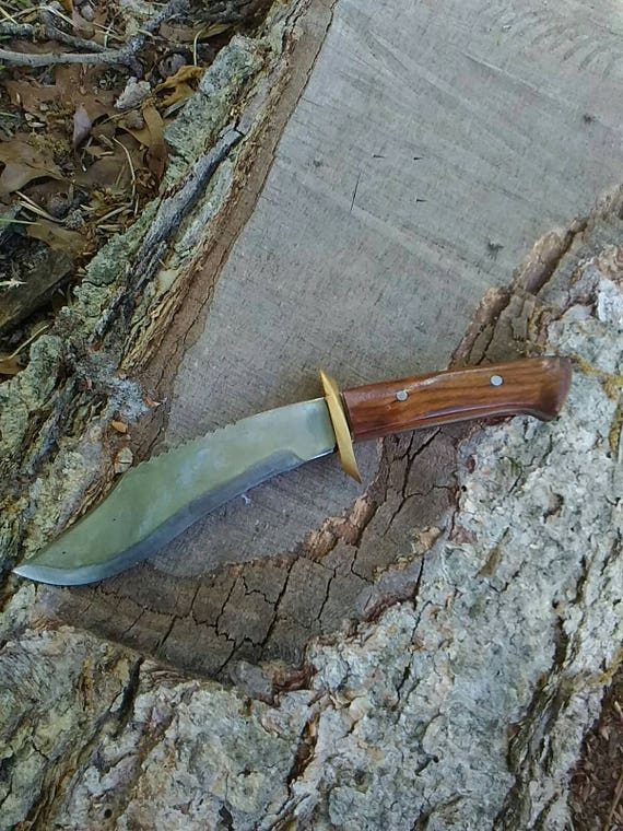 Hand forged Mini Kukri, Camp knife, Hunting knife, Fishing knife, 1095 kukri knife, Survival knife, Camp gear, Hiking knife