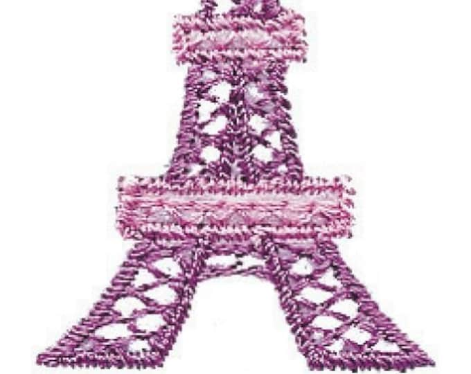 gift for trip, New year 2019, tower,embroidery,gift bag,trip to paris, pes brother, brother pes, surprise, city tower,bagging,sackcloth,gift