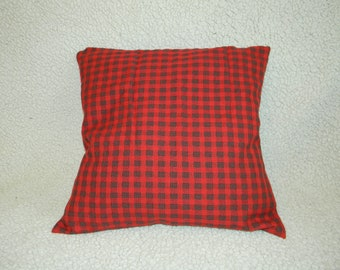 Pillow Covers, red Striped Pillows, custom pillow covers, personalized pillows, unique pillow cover, wedding, personalized gift,lace pillows