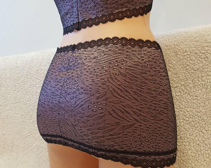 Lace belt,panties,crotchless lingerie,color lace,waist belt,panties belt,lace mini skirt,lace skirt,crotchless panties,lace crotchless,sexy