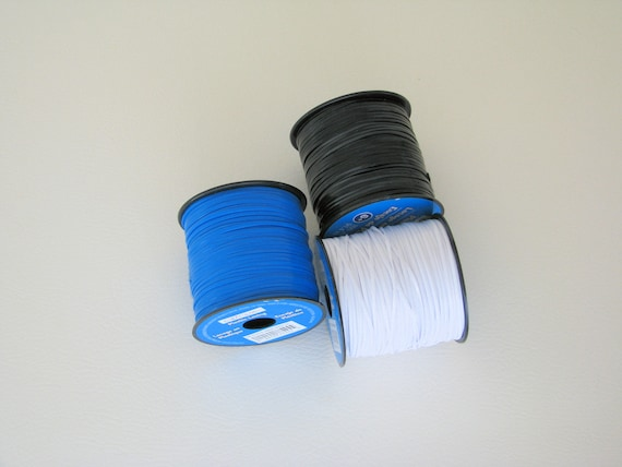 Plastic Lacing For Braiding Or Lanyard Arts And Crafts Etsy