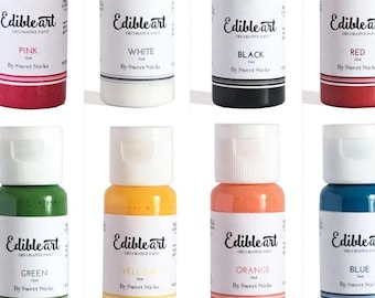 Food Coloring | Etsy