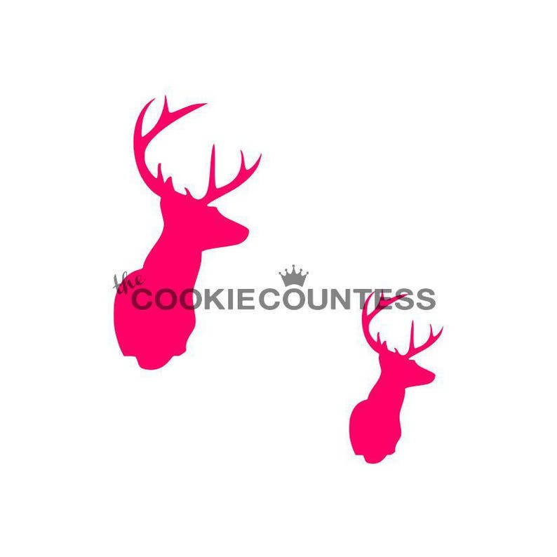 FAST and FREE SHIPPING! Winter Cookies Christmas Cookie Stencil Winter Cookie Stencil Cookie Stencils Winter 2 Cookie Stencils Bundle