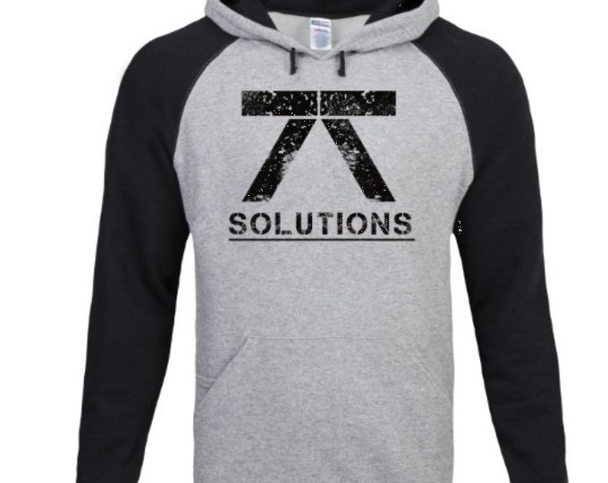 Featured listing image: 77 Solutions Logo Hoodie
