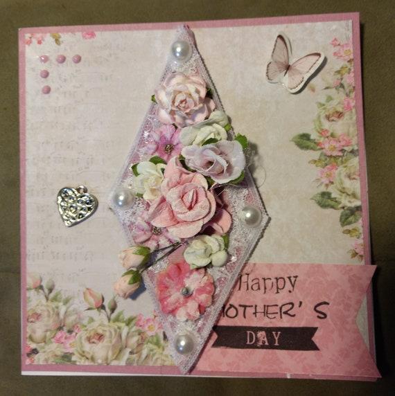母親節祝福賀卡