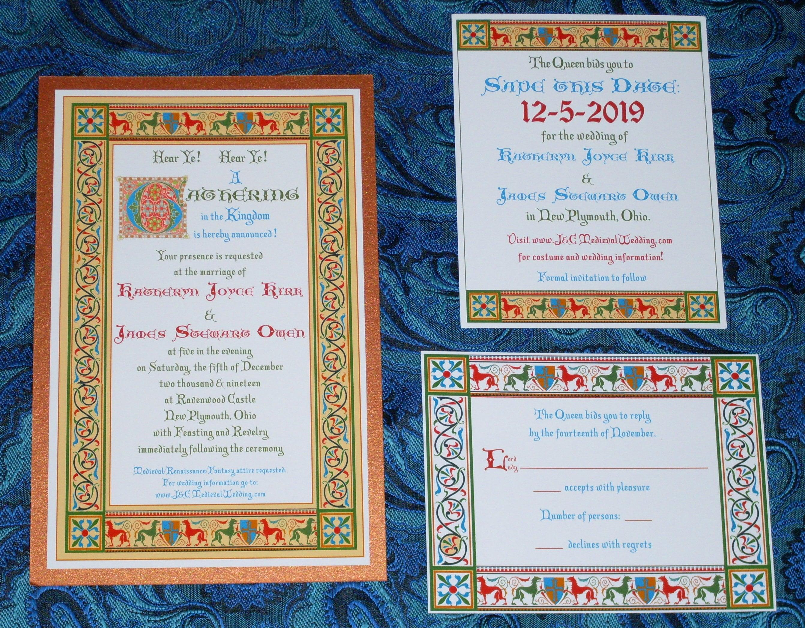 50: Formal Meval Wedding Invitation Wording At Websimilar.org