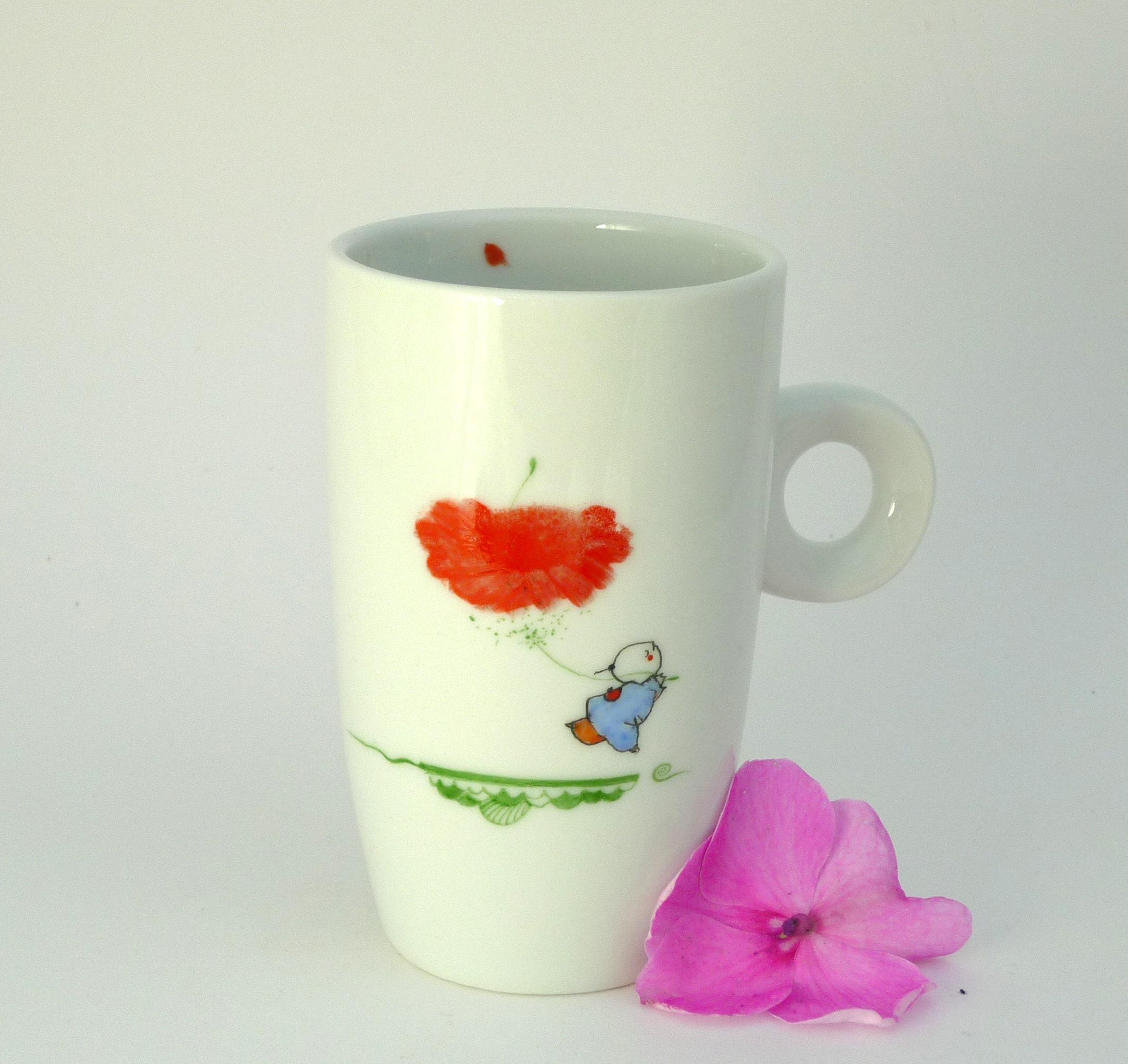 expresso tasse tasse en porcelaine tasse caf tasse etsy. Black Bedroom Furniture Sets. Home Design Ideas