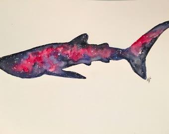 Galaxies Of Sharks
