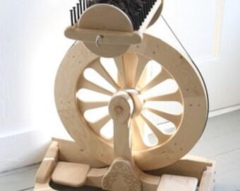 Spinning Wheel - SpinOlution Monarch - Studio Wheel - Free Shipping