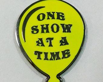OSAAT Balloon-Pin