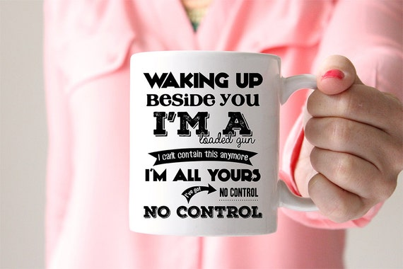Coffee Mug No Control One Direction Lyrics Coffee Mug