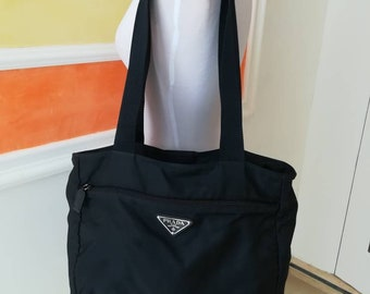 23a1ae59bf Prada bag