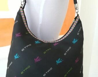 Etro, fabric bag