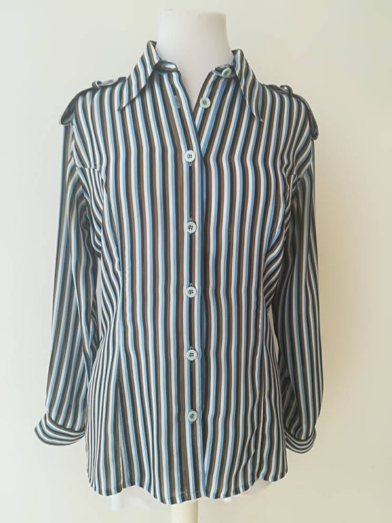 Fendi Roma Jeans Shirt women