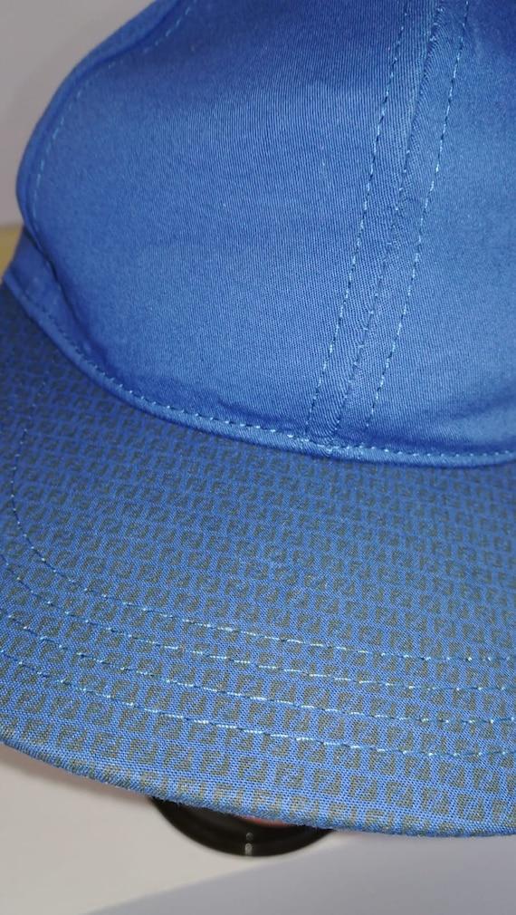 Fendi, hat with visor