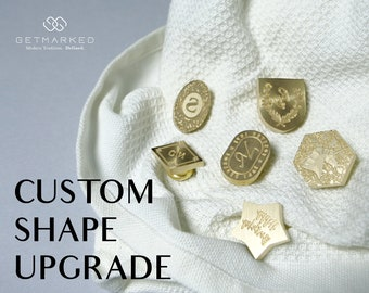 Custom Stamp Shape Upgrade (UP0012)