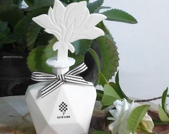 Fragrance Combination-B   Decorations, Diffuser, essential oils