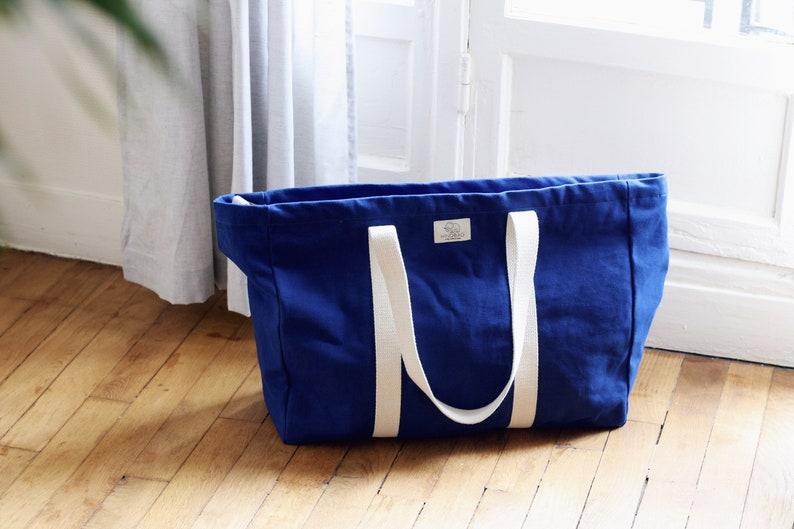 Jean Bleu Bag Pre-order