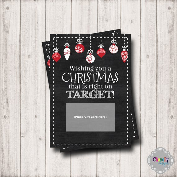 image about Printable Target Gift Card titled Concentration Xmas Reward Card Printable - Prompt Obtain - Xmas, reward card, instructor, scholar, co-employee, manager, reward concept, Christmas004