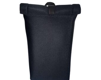 Water resistant Urban Rolltop Backpack Laptop Backpack