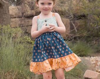 Baby Bella's Top, Dress & Maxi