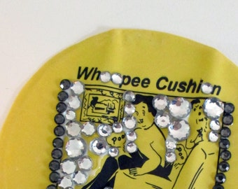 Whoopee Cushion for Rich People
