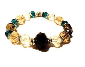 Bracelet beads, special Christmas