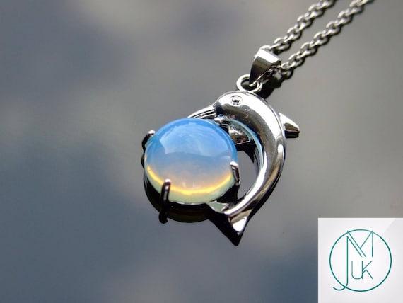 Amethyst Frog Natural Gemstone Pendant Necklace 50cm Healing Stone Chakra