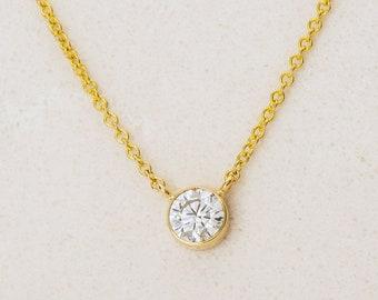 013f842c8101d Diamond pendant | Etsy