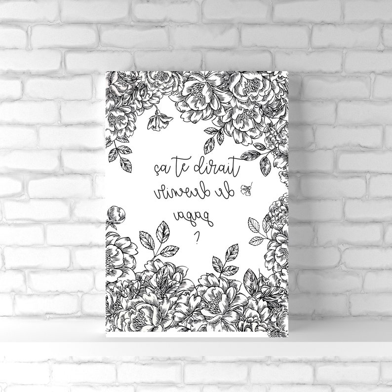 Mirror Card for Dad  Baby Announcement  You're Going to image 0