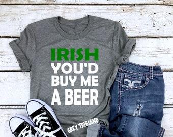 a83da1a0 St. Patrick's Day Shirt || St. Patty Day Shirts || Irish Party Drinking  Shirt || Funny Irish Shirt || Irish Tees || Unisex Adult Clothing