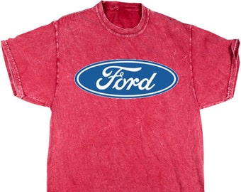bfbaaf5098d72 Men s Ford Shirt Ford Oval Mineral Tie Dye Tee T-Shirt 12614E2-1300