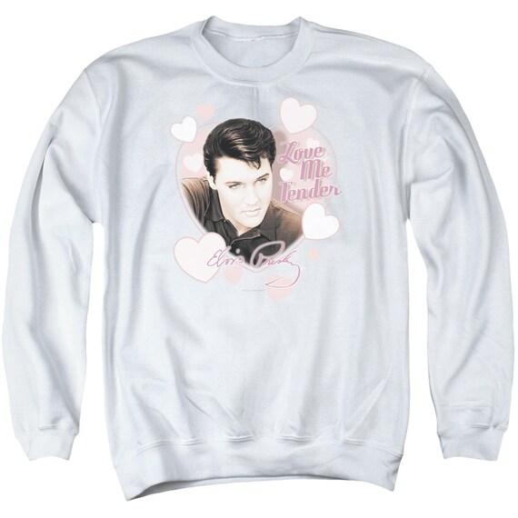 Elvis Presley BLUE VEGAS Licensed Adult T-Shirt All Sizes