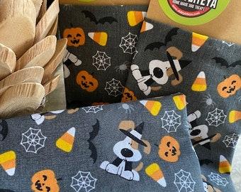 Doggy Halloween Dog Bandana Dog Bandana Halloween Dog Halloween Dog Treats Dog Cookies Free Shipping