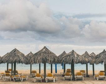 Montego Bay Beach, Jamaica - LIMITED EDITION PRINT