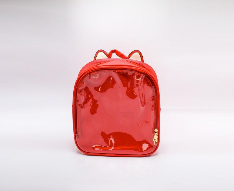 Exclusive Colors Cat Ita Bags image 0