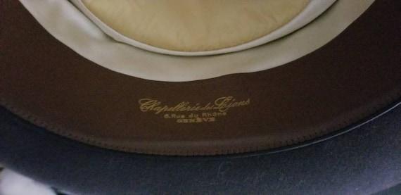 Vintage Dobbs Fifth Avenue of New York Fur Felt P… - image 8