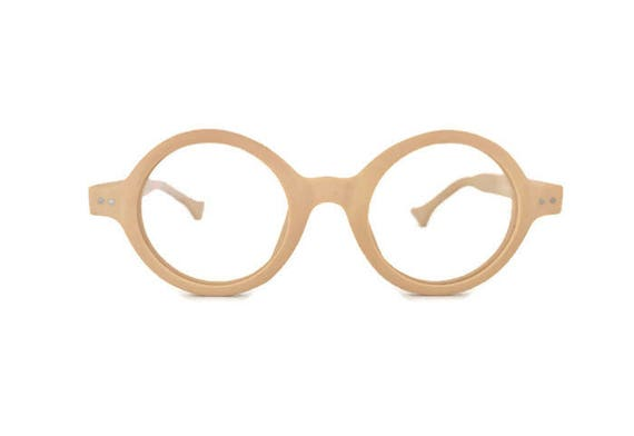 c8e09021789 Fashion Forward Lightweight Wood-Type Vintage Eyeglass