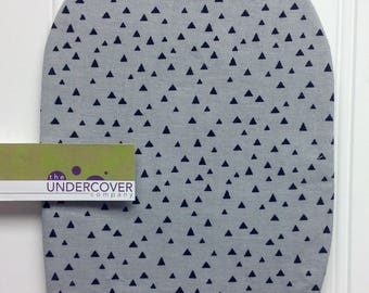 Ostomy Bag Cover, Ready to Ship, Ostomy Cover, Colostomy Bag Cover, Ileostomy Cover, Pouch Cover, Universal Cover,