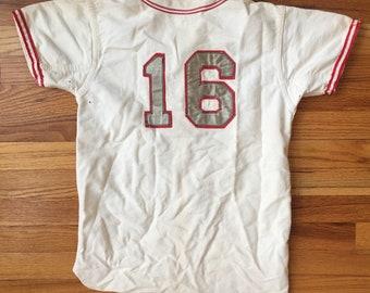 release date: 2625e c4193 Baseball jersey vintage | Etsy